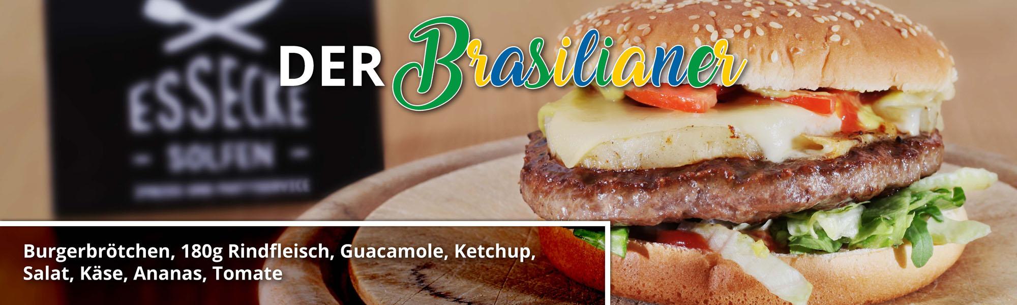 Essecke Solfen Lemgo Burger Der Brasilianer